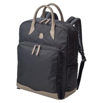 手持ちカバンとリュックとして使える、タビタス『ビジネス2WAYバッグ』。